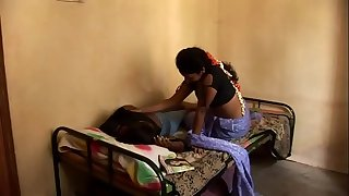 Sexy young tamil girls lesbian bed scene fondling navel pussy and nipple slip