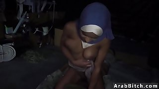 Arab anal amateur The Booty Drop point, 23km outside base